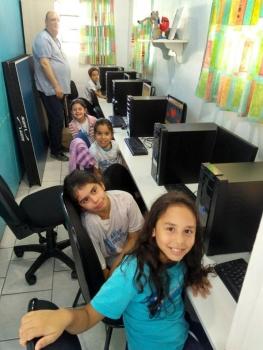 Oficina de Informática